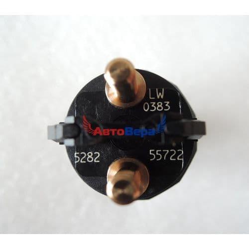 Форсунка топливная Cummins QSB6.7 / QSB7 Bosch, фото 4