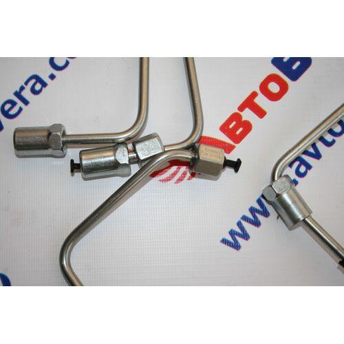 Трубка топливная к форсункам двигателя Cummins ISF 2.8 5258983 Камминз, фото 4