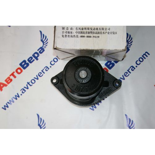 4891252 Насос водяной (помпа) для двигателей Камминз модели4ISB / 6 ISB / QSB, фото 3