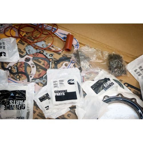 Комплект прокладок нижний  Cummins M11 / QSM11 / ISM11  4089998, фото 1