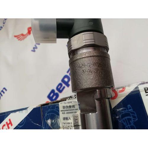 Форсунка Bosch двигателя Cummins -- Камминз ISF2.8  0445110376, фото 4