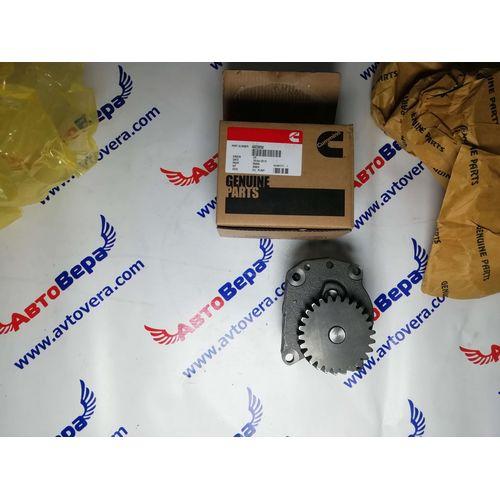 Насос масляный cummins M11 ISM11 QSM11 L10 400395, фото 1