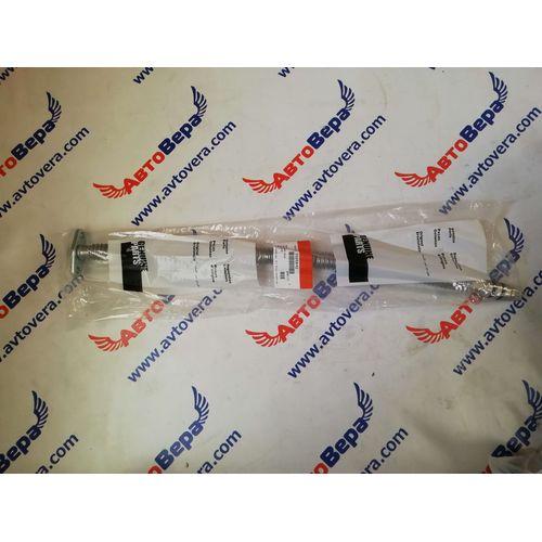 Трубка слива масла с турбины Cummins C8.3 / 6CT 3928629 3926842, фото 2