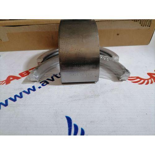 Вкладыши коренные (комплект) Cummins N14, NTA-855  3801260 / 3030216, фото 2