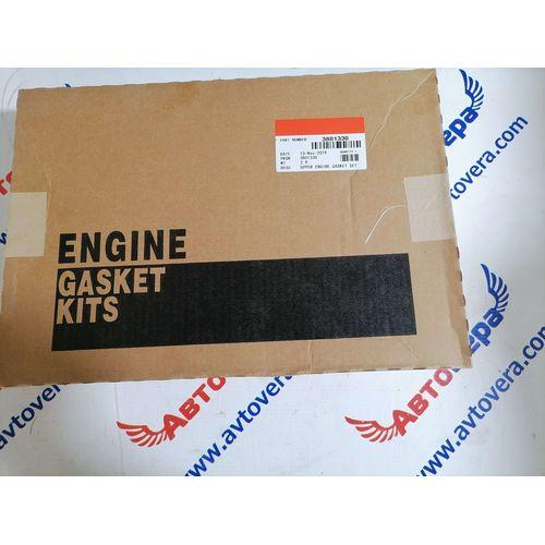 Комплект прокладок  верхний CUMMINS NTA-855 3801330, фото 1