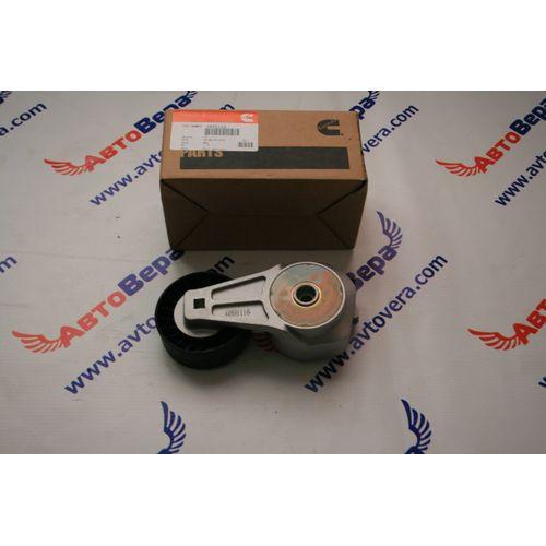 Натяжитель ремня двигателя Cummins -- Камминз 4/6ISBe / ISDe 4891116 / 4898548 / 4987964, фото 2
