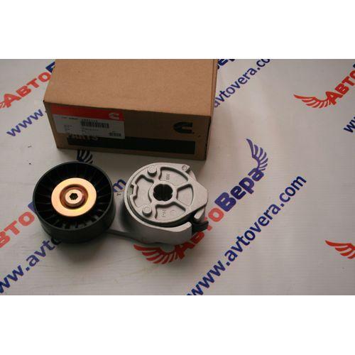 Натяжитель ремня двигателя Cummins -- Камминз 4/6ISBe / ISDe 4891116 / 4898548 / 4987964, фото 3