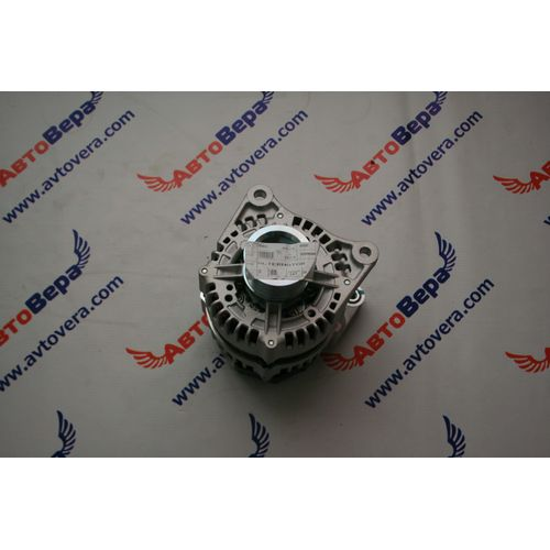Генератор (12V 120A) двигателя Cummins -- Камминз ISF2.8, фото 2