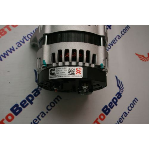 Генератор (12V 120A) двигателя Cummins -- Камминз ISF2.8, фото 1
