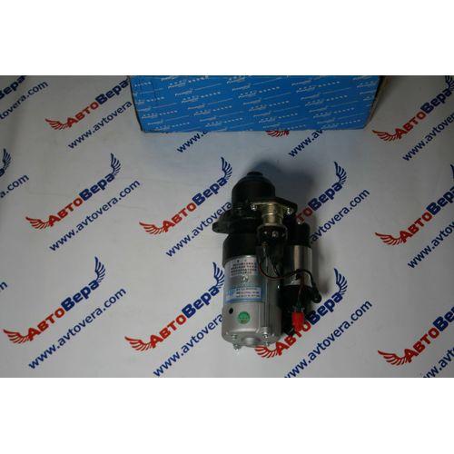 Стартер двигателя Cummins 4/6ISBe,ISDe 4992135, фото 4