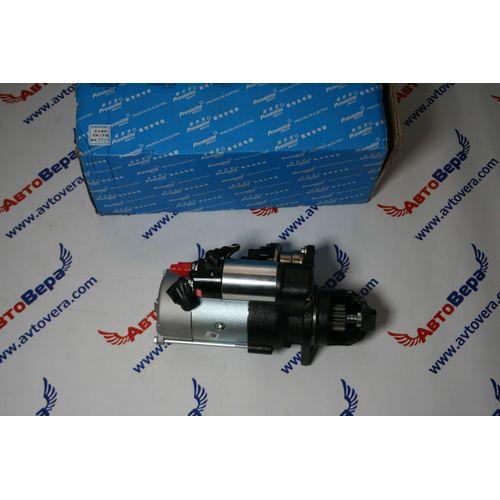 Стартер двигателя Cummins 4/6ISBe,ISDe 4992135, фото 3