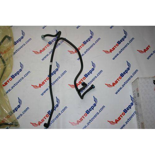 4943771 Трубка топливная обратка ISB, фото 3