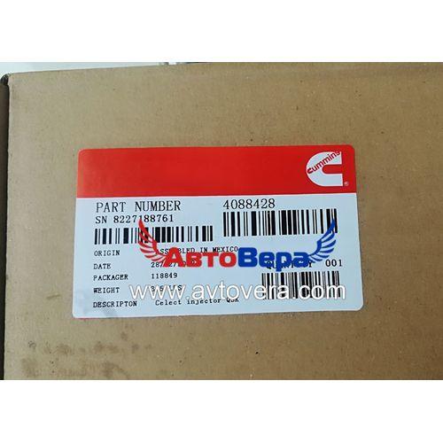 Форсунка топливная QSK45 K60 QSK60, фото 2