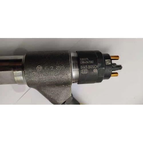 Форсунка топливная двигателя Cummins ISF3.8, фото 3
