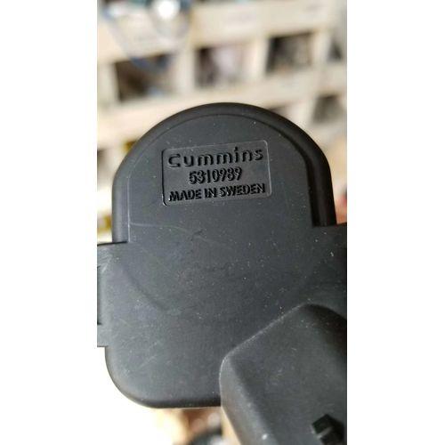 Катушка свечи зажигания Cummins CGe280 Gas Plus 5310989 3964547 3934684 3608003 3930027 3928263, фото 1