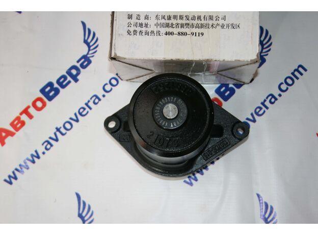4891252 Насос водяной (помпа) для двигателей Камминз модели 4ISB / 6 ISB / QSB